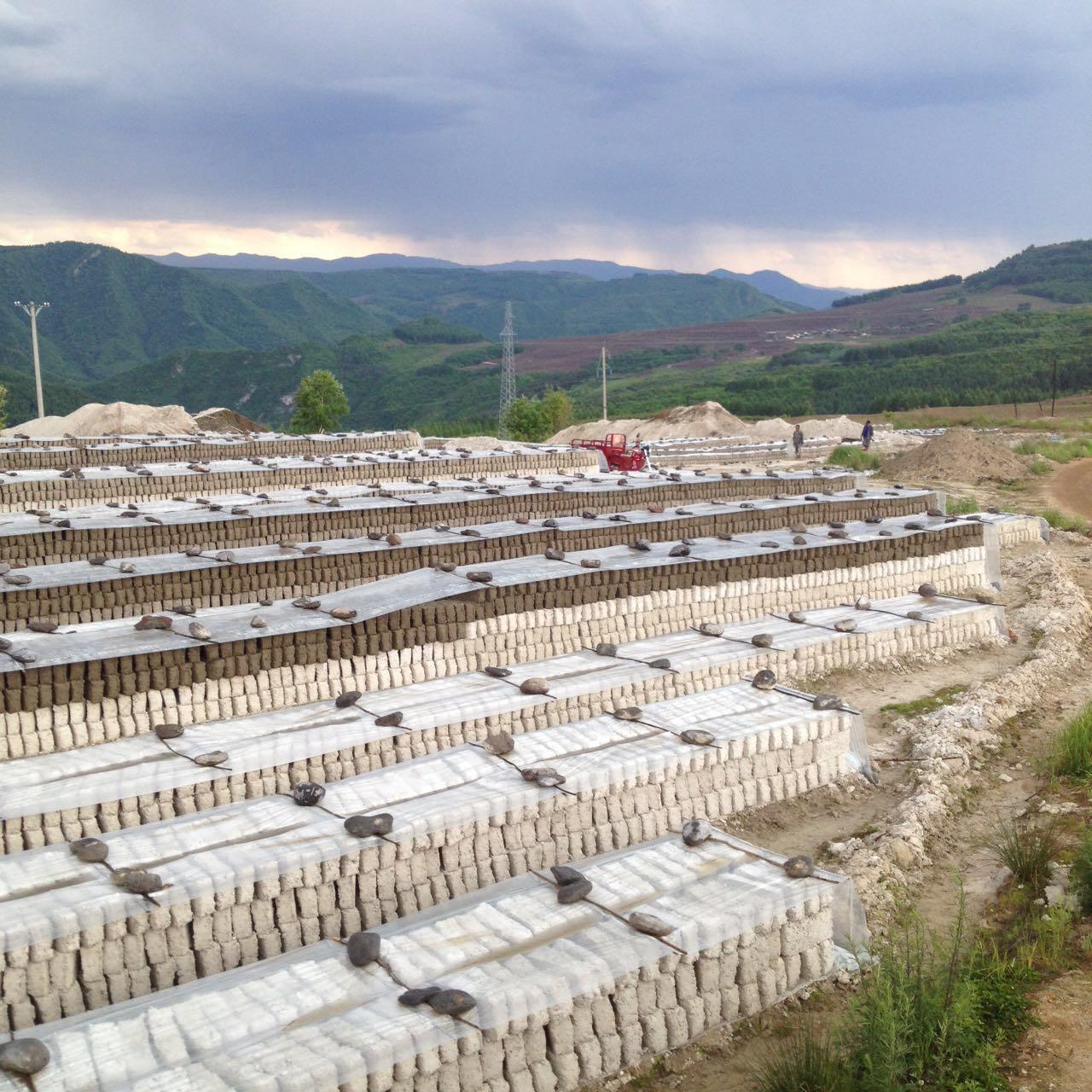 吉林优德88casino泥硅藻土工厂
